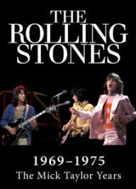 Often regarded as the period in which The Rolling Stones recorded the finest music of their career, the years during which Mick Taylor was the fifth Stone remain the band's golden age. Notably, on albums Let It Bleed, Sticky Fingers and Exile On Main Street the Stones' sound changed as they developed new ideas and were informed by a range of new influence. But crucially it was Taylor's sophisticated blues and jazz licks that gave The ...more