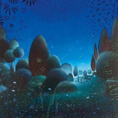 The Greatest Show On Earth – 2014 - The Ryder Collection - Art - Castle Galleries