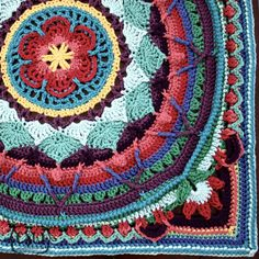 Sophie's Universe Parts 1-4 on Colorful Christine