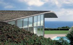 House in Corsica | Projects | Foster + Partners