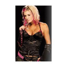 Дивы всемирной империи рестлинга (WWE Divas) (Интернет-журнал ETODAY) ❤ liked on Polyvore featuring wwe, wwe/tna, people and tops