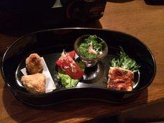 "Japanese food ""washoku"""
