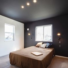 Plain Wallpaper, Ideal Home, Minimalist, Interior, Table, House, Inspiration, Furniture, Home Decor