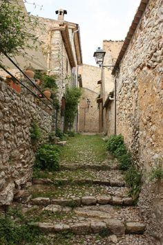 Orient, a la Serra de Tramontana  - Mallorca, Spain