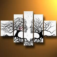 Αποτέλεσμα εικόνας για δεντρα πινακες ζωγραφικης