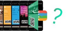 """#Marketers, take a look at our new post: """"The Questions Behind #MobileWallets""""!"""