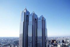 Park Hyatt Tokyo in Shinjuku & West Tokyo, Tokyo, Japan - Lonely Planet