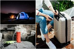Cool travel accessories for a wonderful traveling experience