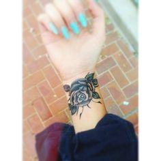 Next tattoo <3