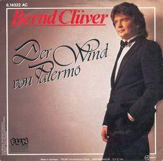 Bernd Clüver - Der Wind Von Palermo (Vinyl) at Discogs 1985