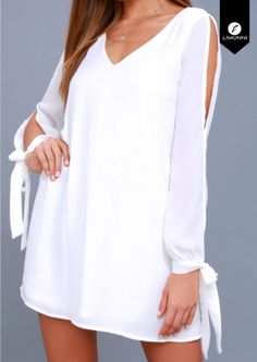 Vestidos para mujer Limonni Limonni LI1509 Cortos elegantes REF: LI1509 ¿Te gusta? ,Escríbenos a whatsapp +57 3112849928, o al correo comercial@limonni.co.  Visítanos en el sitio web www.limonni.co. Pregnancy Outfits, Dress Codes, Maternity Fashion, Aesthetic Clothes, Dress Patterns, Casual Looks, Need Supply, Party Dress, Cold Shoulder Dress