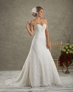 6502 - Love - Collections   Bonny Bridal