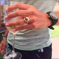 Customers wearing Banneya products | Foxy ring in 18 carat gold with diamonds. Carat Gold, Diamonds, Silver Rings, London, How To Wear, Jewelry, Products, Jewlery, Jewerly