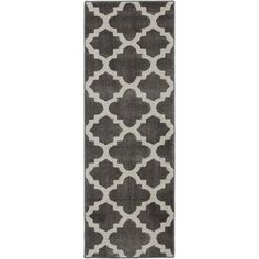 Better Homes and Gardens Tile Trellis Nylon Area Rug, Coco Praline - Walmart.com