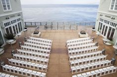 InterContinental The Clement Monterey Wedding Venues Monterey Carmel Reception Venues 93940