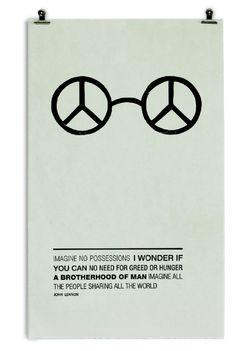 Imagine-John Lennon