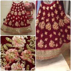 Indian Wedding Lehenga, Indian Wedding Fashion, Indian Bridal Outfits, Indian Bridal Wear, Bridal Lehenga Choli, Bridal Mehndi Dresses, Wedding Dress, Bridal Lehngas, Bridal Lehenga Collection