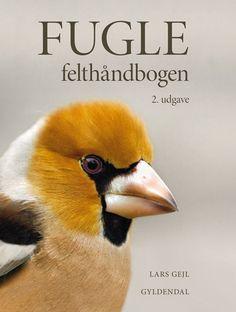 Fuglefelthåndbogen | Arnold Busck