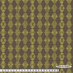 Parson Gray Curious Nature Empire Mark in Forest Parson Gray Curious Nature Empire Mark in Forest (PG003 Forest) fabric for patchwork, quilting and dressmaking from Eclectic Maker [PG003 Forest] : Patchwork, quilting and dressmaking fabric, patterns, haberdashery and notions from Fabric for Patchwork, Quilting and Dressmaking from Eclectic Maker