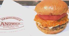 アメトーークでも紹介して頂いた、モスバーガーの再現レシピ!ちょっとしたコツで簡単に作れるんです!