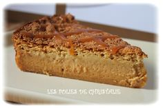 Magic caramel cake with salted butter - The follies of Christalie: or when cooking becomes passion- - Desserts Ostern, Köstliche Desserts, Delicious Desserts, Desserts Caramel, Easter Desserts, Salted Butter, Sweet Recipes, Cake Recipes, Gourmet