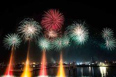 artificii sejur dubai