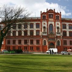 University of Rostock, Germany