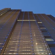 #HeronTower #lighting #architecture #iguzzini #London #skyscraper #sushisamba