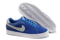 online store 07a49 5bf79 Buy Genuine Nike Court Tour Suede Blue Mens Shoes Wholesale  Womens Nike  Free Run 3 -   price Nikes