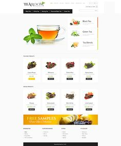 OpenCart Template #45558 from TemplateMonster. Visit us at www.qarve.com or contact us at contact@qarve.com for OpenCart installation, configuration and maintenance. #ecommerce #cms #webdesign #website #hosting #webhosting #shoppingcart #paypal #seo #sem