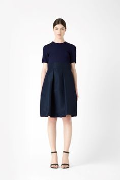 From COS