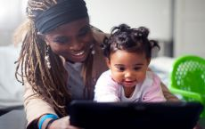 Own It – 5 Ways to Use Motherhood to Reimagine Your Career. - Lean In