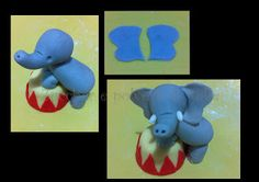 tutorial elephant part n°5