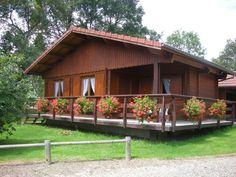Fotos de casas, chalets, casonas, cabañas y mas... - Taringa!: