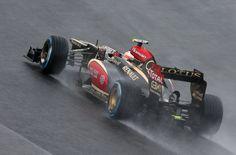 2013 Brazilian GP - Romain Grosjean (Lotus) [5197x3425]