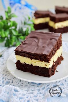 Tiramisu, Cheesecake, Sweets, Baking, Ethnic Recipes, Cakes, Food, Polish Food Recipes, Gummi Candy