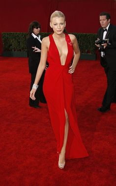 Red Carpet Rundown: 30 Memorable Looks From the Emmys