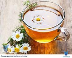 Trà Hoa Cúc hay trà bông cúc là loại nước sắc làm từ hoa Chrysanthemum morifolium (cúc hoa trắng) hoặc Chrysanthemum indicum (cúc hoa vàng), phổ biến nhất là ở Đông Á. Người ta ngâm hoa cúc (thường đã được sấy khô) vào nước nóng ở nhiệt độ khoảng 90-95 °C (sau khi đun sôi), có thể thêm đường đá hay... Xem thêm: http://trungquocsensetravel.com/tra-hoa-cuc-trung-quoc-n.html
