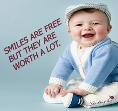 Let's SMILE more to make others rich with #inspiration & #motivation :) #quote #happiness