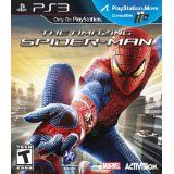 Amazing Spider-Man (Video Game)  #games #video games #ps2 #ps3
