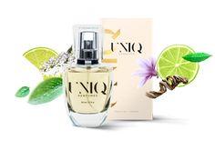 Uniq parfémy: Uniq parfemy - parfém No.13