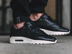 NikeLab WMNS Air Max 1 Pinnacle Mushroom Daily Zapas