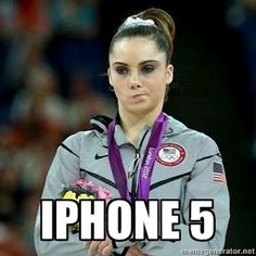 iPhone 5 Release    #iphone5   #iphone   #geekhumor   #humor   #notimpressed