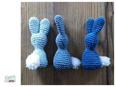 Tunella's Geschenkeallerlei präsentiert: gehäkeltes Deko-Häschen #TunellasGeschenkeallerlei #Häkelei #OsterHase #Geschenk #Ostern #Osterdeko #Osterschmuck Crochet Necklace, Beaded Necklace, Etsy Seller, Trending Outfits, Create, Unique Jewelry, Handmade Gifts, Vintage, Easter Bunny