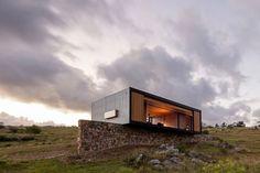 MAPA Architects, Leonardo Finotti · Retreat in Finca Aguy