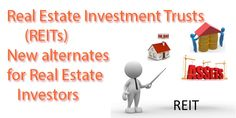 The real estate builders are waiting for the assured validations from the authorities in the government which relates to the feature of taxation. The most vital of all is to see that the real estate asset trust becoming the reality in the world of today.