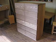 2010年10月18日 みんなの作品【キャビネット】 大阪の木工教室arbre(アルブル)