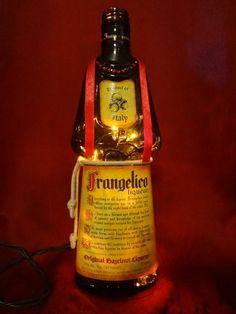"Frangelico ... Hazelnut Liqueur  www.LiquorList.com  ""The Marketplace for Adults with Taste"" @LiquorListcom   #LiquorList"