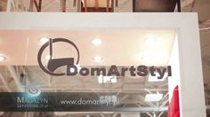 Nasza obecność na targach. Dom-Art-Styl www.domartstyl.pl