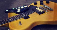 Guitar Wing